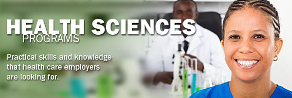 Health Sciences Programs at Excelsior College