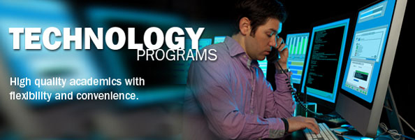 Technology Programs at Excelsior College